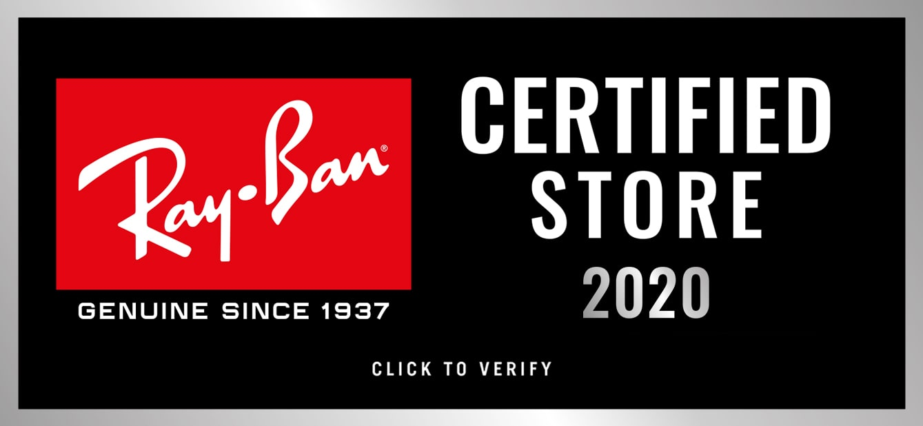 Ray Ban Certified Store